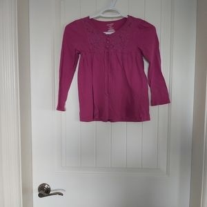 Childs Old Navy Top/ B2